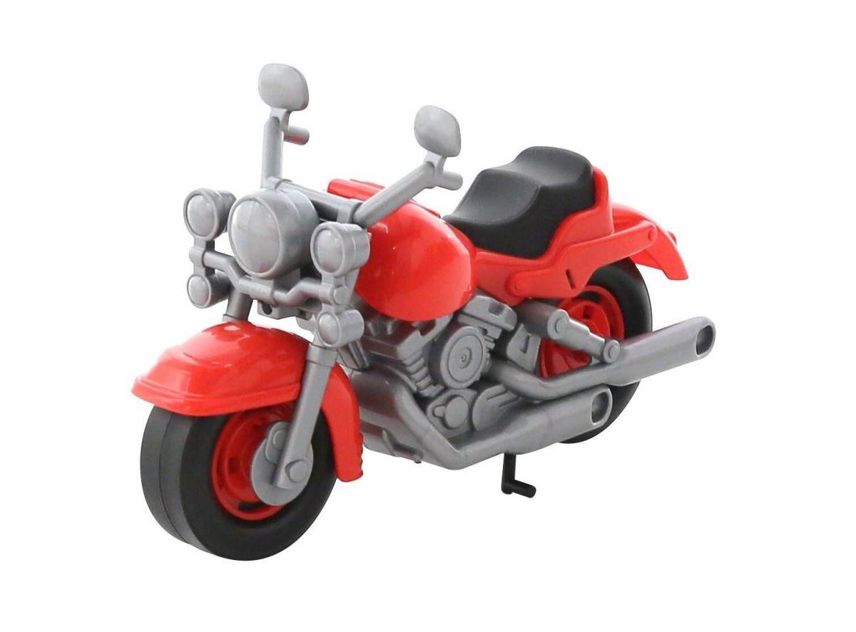 """Гоночный мотоцикл (красный) купить в магазине """"Пустун"""""""