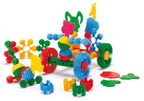 конструктор funny blocks