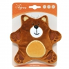 """Мягкая игрушка TIGRES Лучший друг Мишка (ІГ-0072) купить в магазине """"Пустун"""""""