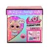"""Игровой набор с куклой L.O.L. Surprise! серии Furniture  Леди-Релакс (572633) купить в магазине """"Пустун"""""""