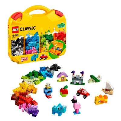 """Конструктор LEGO Classic Ящик для творчества (10713) купить в магазине """"Пустун"""""""