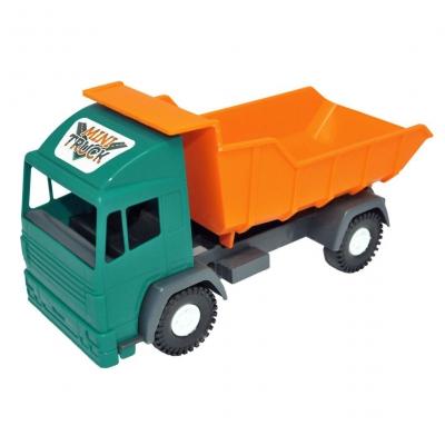 """Машинка TIGRES Mini truck Самосвал (39685) купить в магазине """"Пустун"""""""