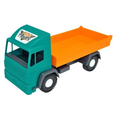 "Машинка TIGRES Mini truck Грузовик (39686) купить в магазине ""Пустун"""