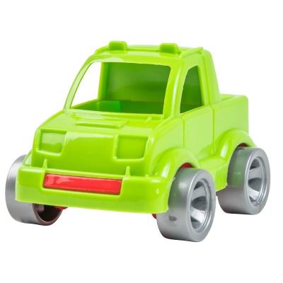 """Детское игрушечное авто TIGRES Kid cars Sport пикап (Салатовый) (39511) купить в магазине """"Пустун"""""""
