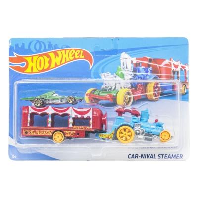 """Машина Hot Wheel TRUCK вид 5 купить в магазине """"Пустун"""" Фото 2"""