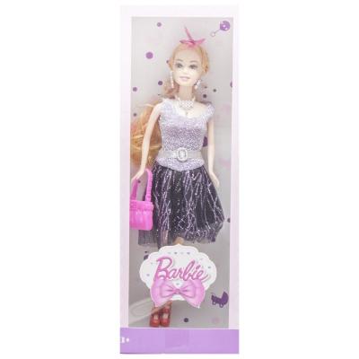 """Кукла Barbiе вид 3 купить в магазине """"Пустун"""""""