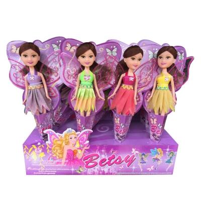 """Кукла фея Betsy купить в магазине """"Пустун"""""""