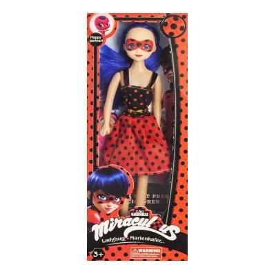 """Кукла Леди Баг в вечернем платье купить в магазине """"Пустун"""""""