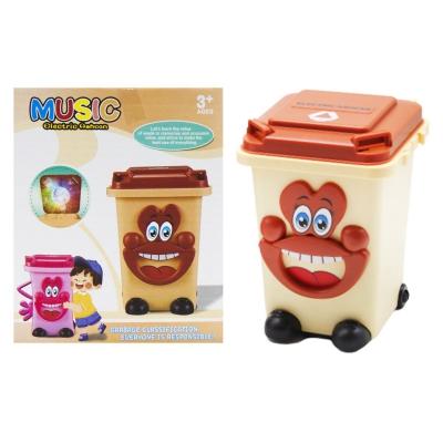 """Музыкальный мини контейнер коричневый купить в магазине """"Пустун"""" Фото 2"""