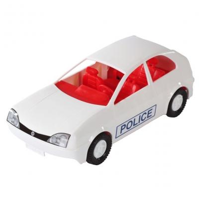 """Игрушечная машинка TIGRES Авто-купе, белая (39001) купить в магазине """"Пустун"""""""