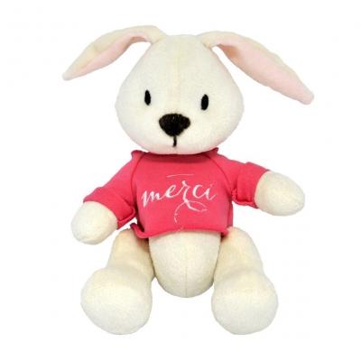 """Плюшевая игрушка Зайка Джесси (ЗА-0059) купить в магазине """"Пустун"""""""