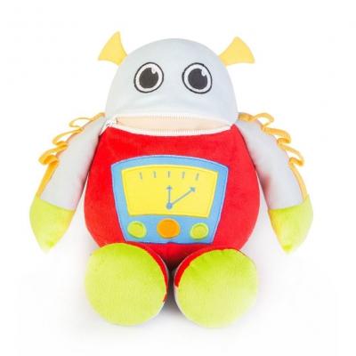 """Мягкая игрушка Робот Джани (ІГ-0041) купить в магазине """"Пустун"""""""