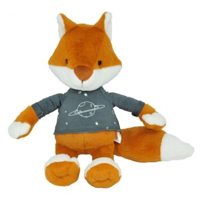 """Плюшевая игрушка Фокси (ЛИ-0021) купить в магазине """"Пустун"""""""