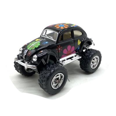"""Легковая модель KINSMART, черный KT5057WFB купить в магазине """"Пустун"""""""