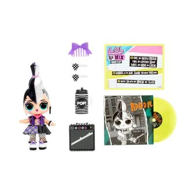 """Игровой набор l.o.l surprise! W1 серии remix hairflip  музыкальный сюрприз (566960) купить в магазине """"Пустун"""" Фото 12"""