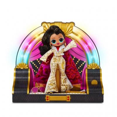 """Игровой набор с коллекционной куклой l.o.l. Surprise! селебрити (569879) купить в магазине """"Пустун"""""""