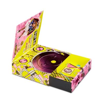 "Кукла l.o.l. Surprise! диско-леди (567257) купить в магазине ""Пустун"" Фото 4"