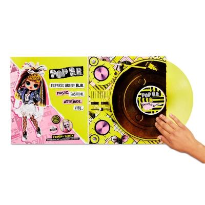 "Кукла l.o.l. Surprise! диско-леди (567257) купить в магазине ""Пустун"" Фото 6"