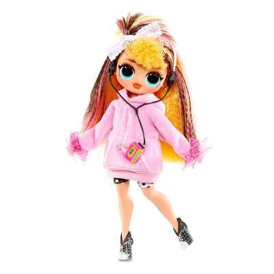 "Кукла l.o.l. Surprise! диско-леди (567257) купить в магазине ""Пустун"" Фото 8"