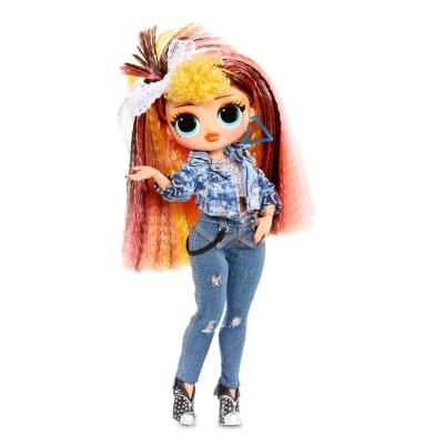 "Кукла l.o.l. Surprise! диско-леди (567257) купить в магазине ""Пустун"" Фото 9"