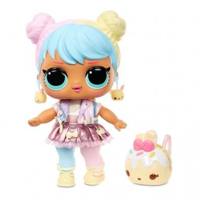 """Кукла l.o.l. Surprise! бон-бон (573050) купить в магазине """"Пустун"""""""