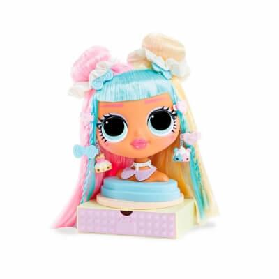 "Кукла-манекен l.o.l surprise! леди бон-бон с аксессуарами (572008) купить в магазине ""Пустун"""