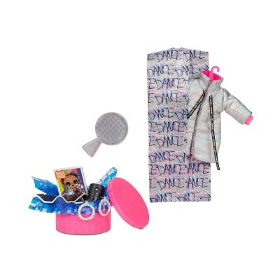 """Набор с куклой L.O.L. Surprise! серии O.M.G.Dance  Брейк-данс Леди (117858) купить в магазине """"Пустун"""" Фото 3"""