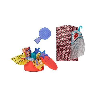"""Набор с куклой L.O.L. Surprise! серии O.M.G.Dance  Леди-Крутышка (117889) купить в магазине """"Пустун"""" Фото 3"""