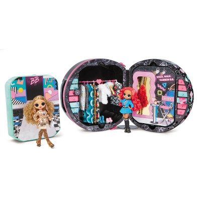 """Игровой набор L.O.L. Surprise!  Путешествуем вместе (571315) купить в магазине """"Пустун"""" Фото 6"""