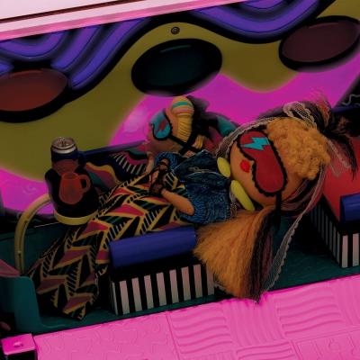 """Игровой набор L.O.L. Surprise! серии Remix  Самолет (571339) купить в магазине """"Пустун"""" Фото 11"""