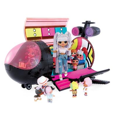 """Игровой набор L.O.L. Surprise! серии Remix  Самолет (571339) купить в магазине """"Пустун"""" Фото 5"""