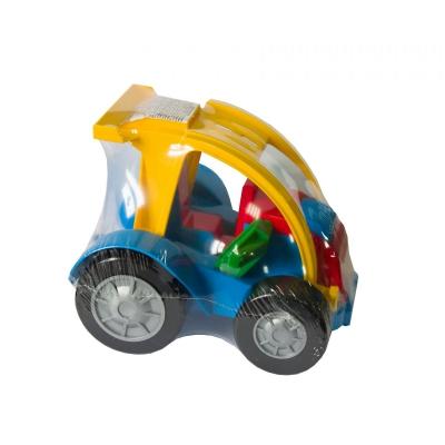 """Игрушечная машинка Авто-багги (39228) купить в магазине """"Пустун"""""""