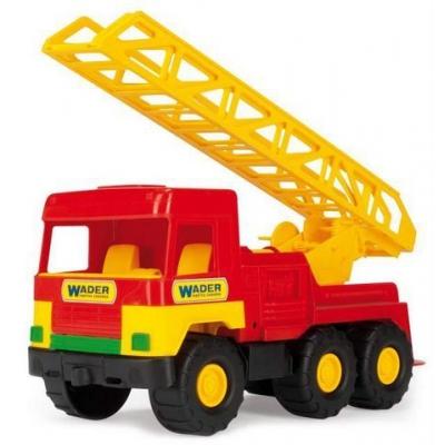 """Пожарная машинка Middle truck (39225) купить в магазине """"Пустун"""""""