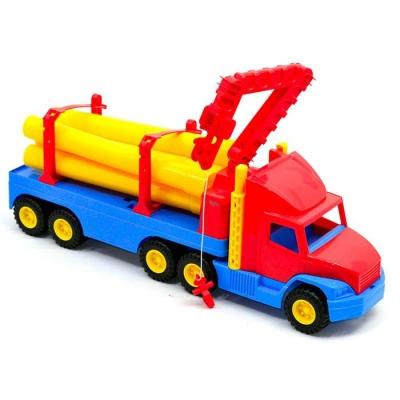 """Грузовик Super Truck строительный (36540) купить в магазине """"Пустун"""""""
