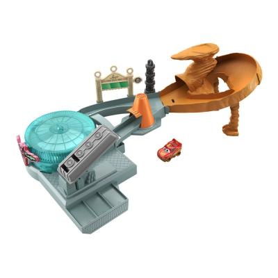 """Игровой набор Тачки Опасная трасса из м/ф Тачки (GTK92) купить в магазине """"Пустун"""""""