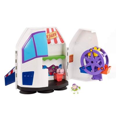 """Игровой набор История игрушек 4 для хранения коллекционных мини-фигурок из м/ф История игрушек 4 (GCY87) купить в магазине """"Пустун"""""""