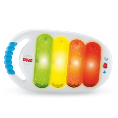 """Цветной ксилофон Fisher-Price (BLT38) купить в магазине """"Пустун"""""""