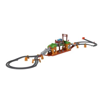 """Моторизованный игровой набор Томас и Друзья Разводной мост (GHK84) купить в магазине """"Пустун"""""""