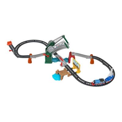 """Моторизованный игровой набор Томас и Друзья Приключения на мосту (GWX09) купить в магазине """"Пустун"""""""