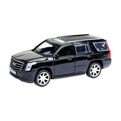 """Автомодель Technopark  Cadillac Escalade (ESCALADE-BK) купить в магазине """"Пустун"""""""