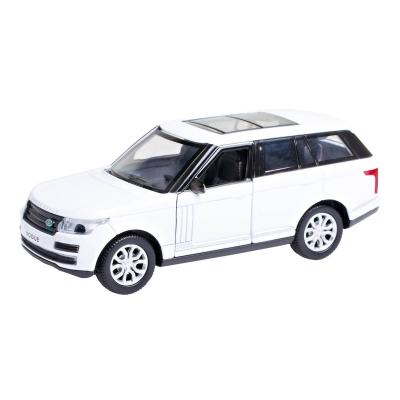 """Автомодель Technopark  Range Rover Vogue (VOGUE-WT) купить в магазине """"Пустун"""""""