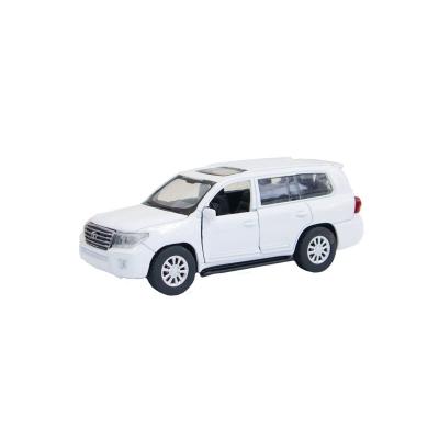 """Автомодель Technopark  Toyota Land Cruiser (CRUISER-WT(FOB)) купить в магазине """"Пустун"""""""