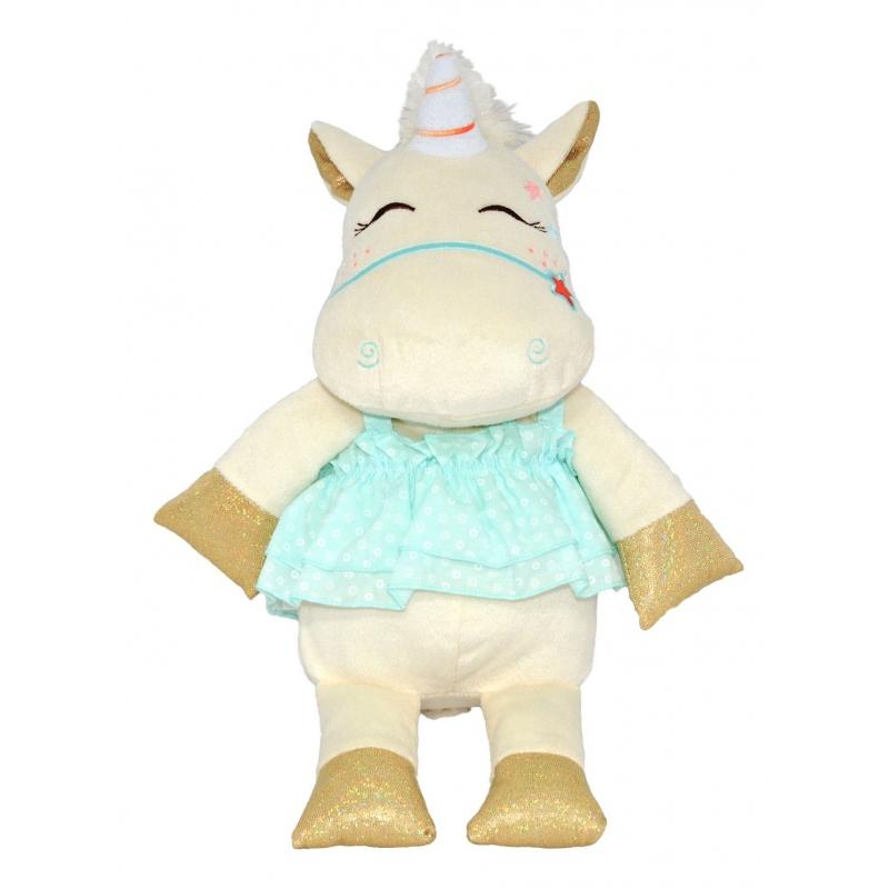 """Мягкая игрушка TIGRES Единорожка Лили (ЄД-0001) купить в магазине """"Пустун"""" Фото 2"""