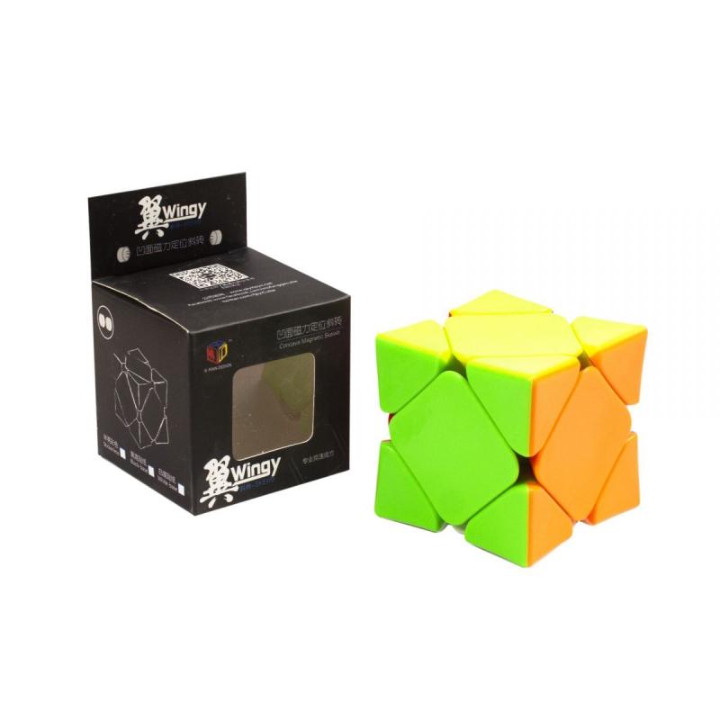 "Кубик Рубика Magnetic Concave Skewb купить в магазине ""Пустун"""