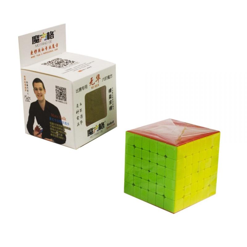 """Кубик Рубика Speed Cube 66 купить в магазине """"Пустун"""""""