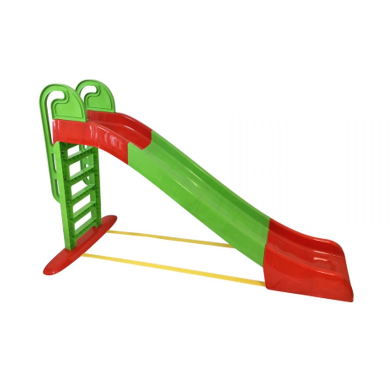 """Горка для катания, большая (зелено-красная) 014550/1 купить в магазине """"Пустун"""""""