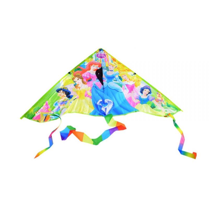 """Воздушный змей """"Принцессы"""" (93 х 52 см) F774E купить в магазине """"Пустун"""""""