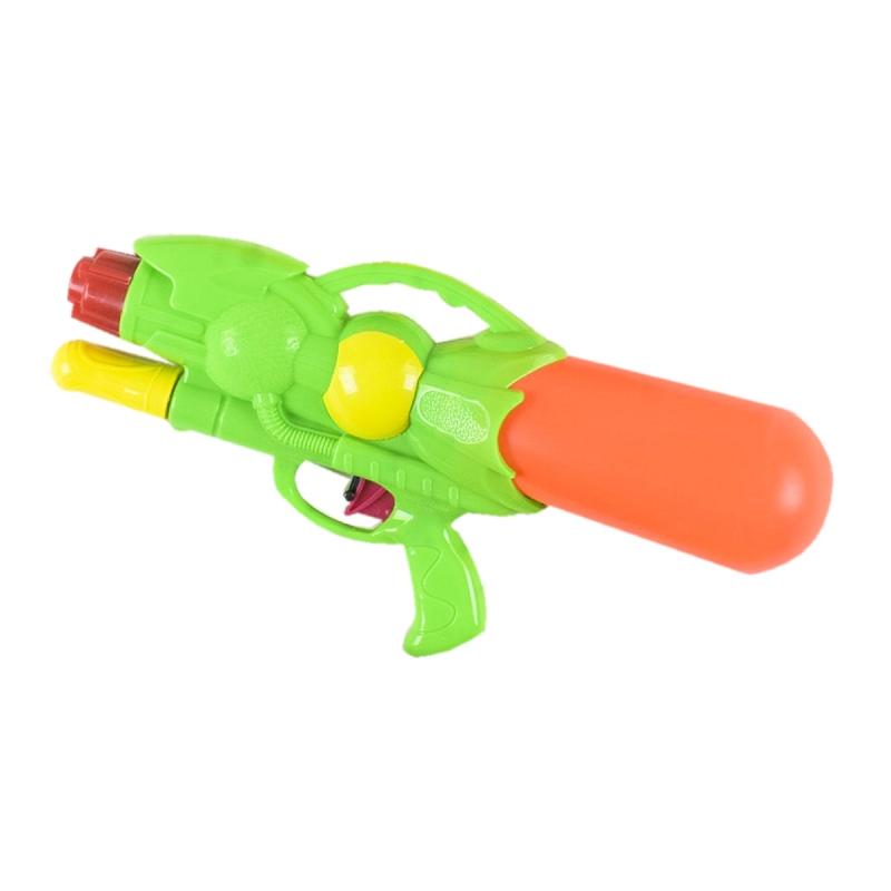 """Водяной пистолет с накачкой (салатовый) M393 купить в магазине """"Пустун"""""""