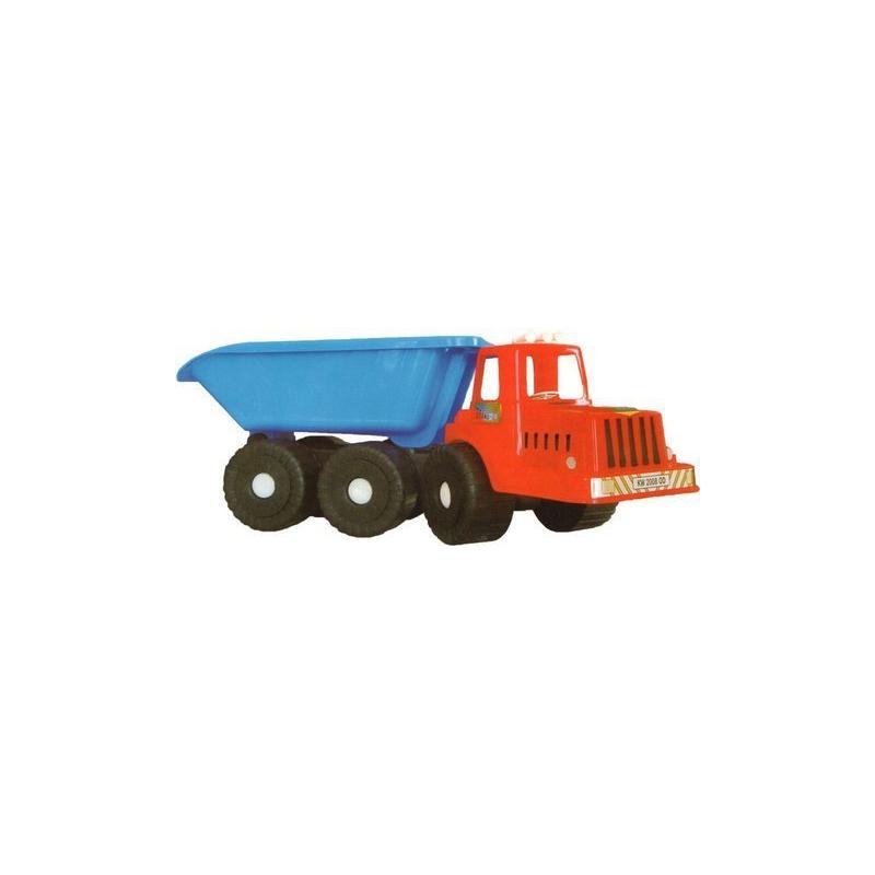 """Машина """"Гранд Трак"""" KW-08-808 купить в магазине """"Пустун"""""""