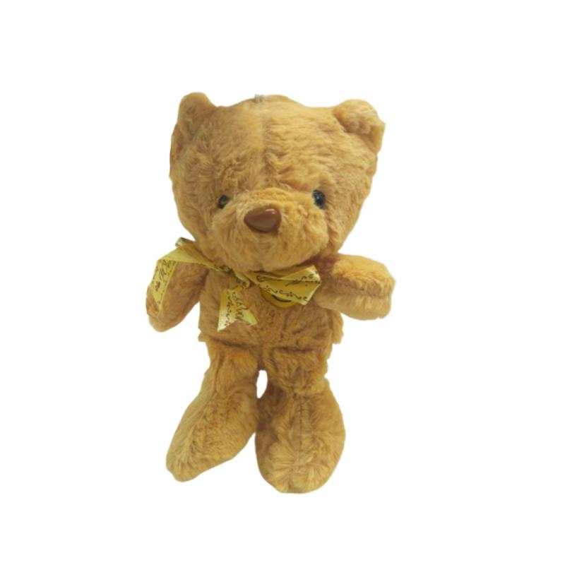 """Мягкая игрушка Мишка коричневый купить в магазине """"Пустун"""""""